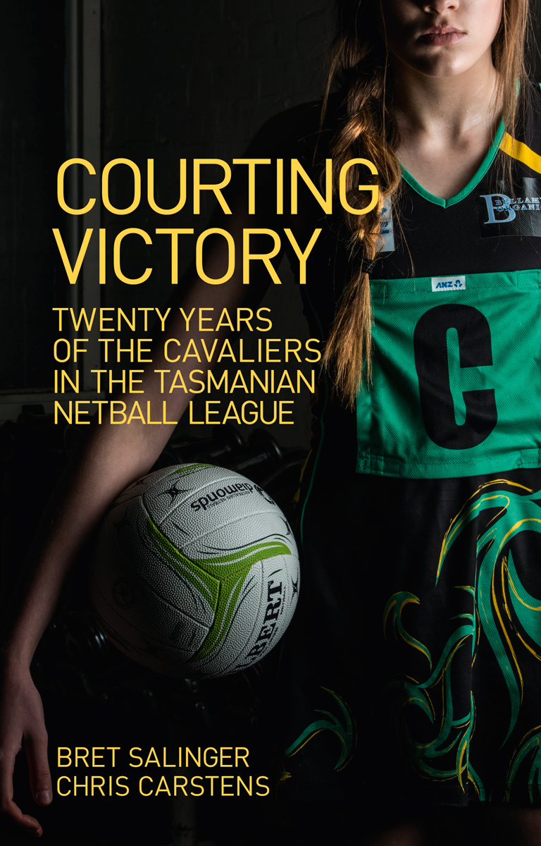 Courting Victory Cover